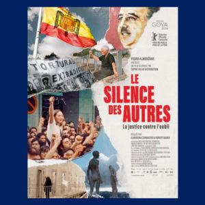 Projection du film « Le silence des autres » @ Montlaux