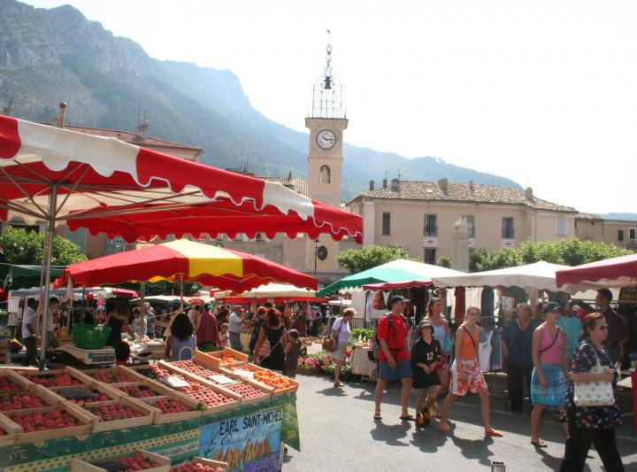 [info] Si vous allez à Sisteron…