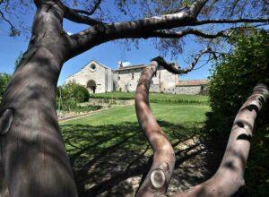 Concert des Rencontres Musicales de Haute Provence à Salagon @ Salagon, musée et jardins