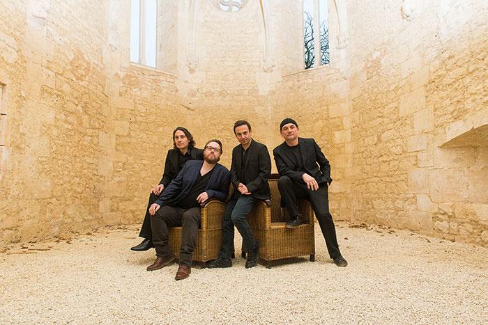 Concert à L'Osons: Slow