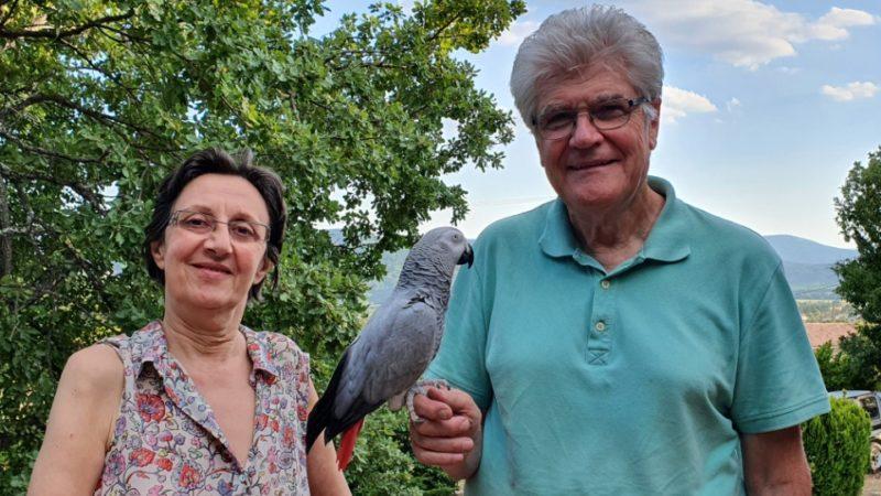 [reportage]Trouver refuge à Cruis