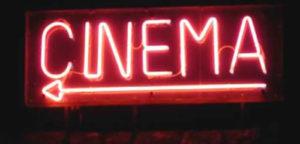 Cinéma à SELO @ médiathèque de St Etienne Les Orgues