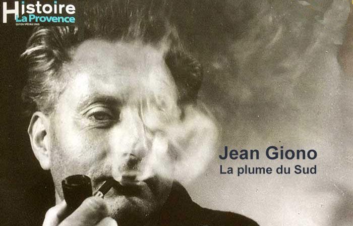 [info] Giono: un ouvrage intéressant et gratuit