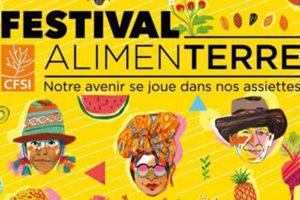 Festival ALIMENTERRE au restaurant associatif L'Aérodyne @ restaurant associatif L'Aérodyne