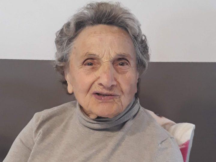 [portrait] Paulette, ou 100 ans d'ode à la joie