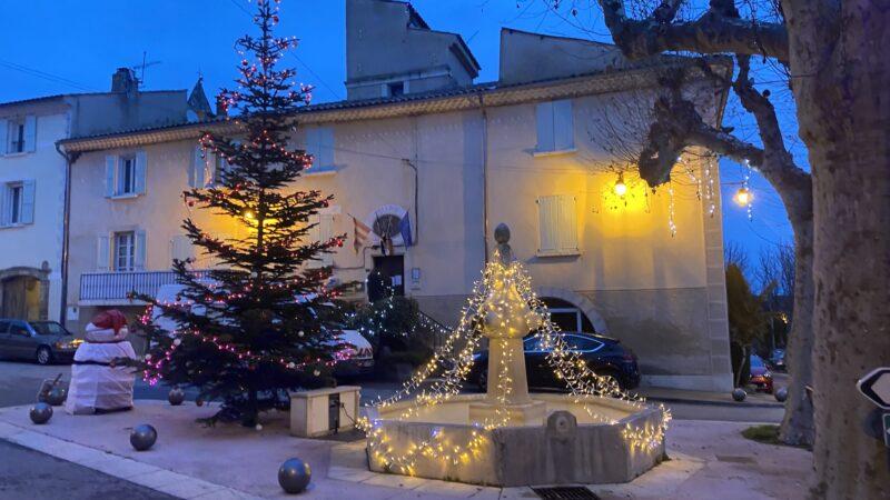 [mairie]Joyeux Noël – la mairie communique