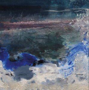 Exposition Lisières - Martine Salzmann @ Galerie Pigments