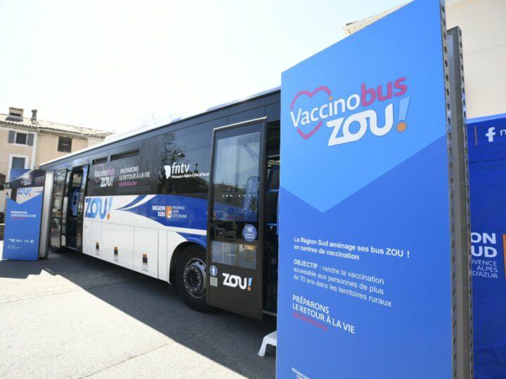 [info]Le vaccin prend le bus!