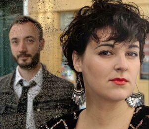 Concert Marion Rampal et Pierre-François Blanchard : Le secret @ Cruis