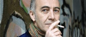 Conférence-discussion avec l'écrivain Jean-Michel Espitallier @ Salle Barlière du Lauzon